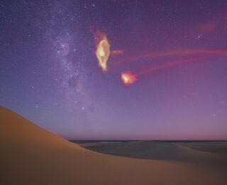 The secret ingredient of the Magellanic Stream