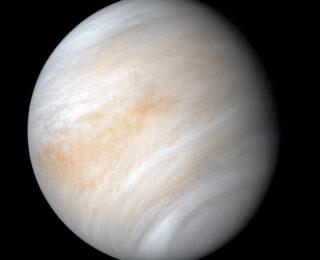 Phosphine in Venus!