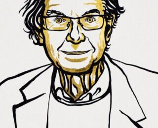 The Nobel Prize in Physics 2020: Roger Penrose