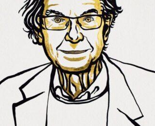 The Nobel Prize in Physics 2020: Roger Penrose