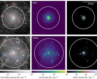 UR: Quenching timescales of dwarf satellites around Milky Way-mass hosts