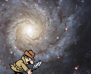 Blast from the Past: Astronomers Identity the Stellar Culprit Behind Violent Explosion