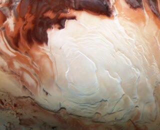 Venus May Have Phosphine, But Mars Has Lakes Of LIQUID Water