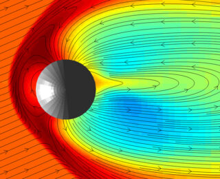 Solar Wind Takes up Mercury's Mantle
