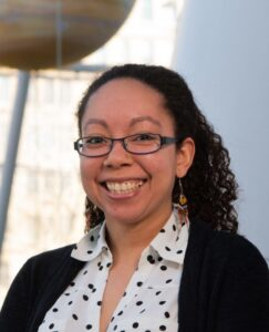 Dr. Eileen Gonzales is a 51 Pegasi b Postdoctoral Fellow at Cornell University. Her research focuses on understanding the atmospheres of brown dwarfs and directly-imaged exoplanets.