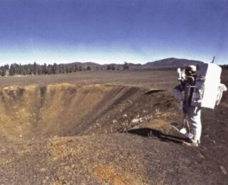 Terrestrial analogs: A slice of Mars in your own backyard