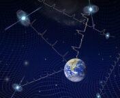 pulsar timing array