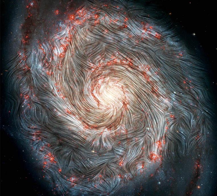 M51 SOFIA