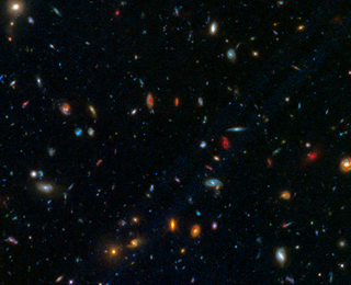 An Unparalleled View of the Growth of Galaxies Revealed by the Hubble Space Telescope