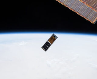 UR: A Search for Dark Matter with HaloSat