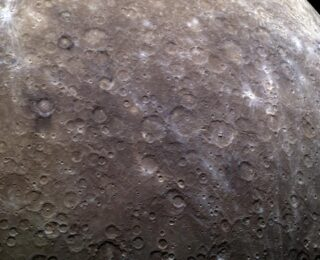 Mercury Has Ice…But Wait, There's More!