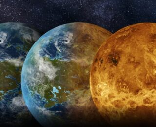 Hydration is Key: Clues about Venus' early habitability from its present-day atmosphere?