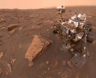 Rewriting the geologic history of Mars one megaflood at a time