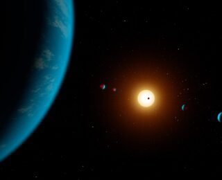 The Von Trapp Family Planets: A Sixth Planet Confirmed for K2-138