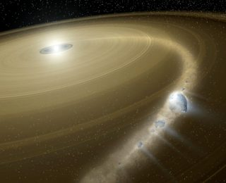 The Ghosts of Planets Past: Determining the Composition of Planetary Remnants