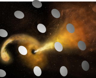 Harvesting Black Holes to power a civilization