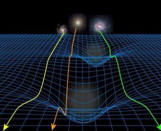 Catching Slippery Gravity with Fast Radio Bursts