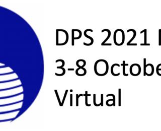 Astrobites at DPS 2021: Part 2